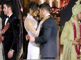 Priyanya reveals how she fall in love with Nick Jonas