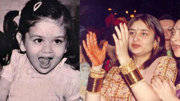Kareena Kapoor's Rare Photos