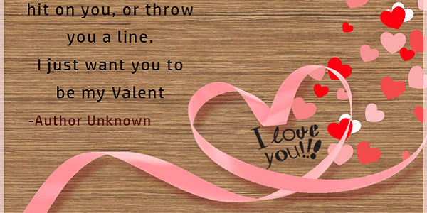 valentinesday special romantic Messages 7