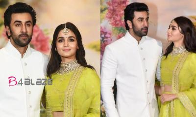 Alia Bhatt and Ranbir break up