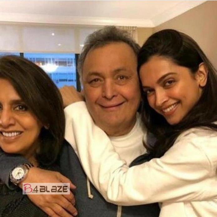Deepika Padukone enjoys a fun evening in New York with ...