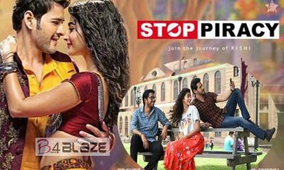 Mahesh Babu MAharshi leaked HD Download