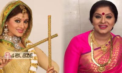 Sudha Chandran is one of the Most Inspiring Women