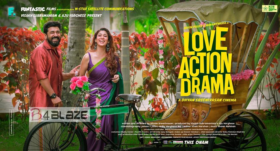 Love Action Drama movie images
