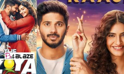 The Zoya Factor Box Office Collection Report