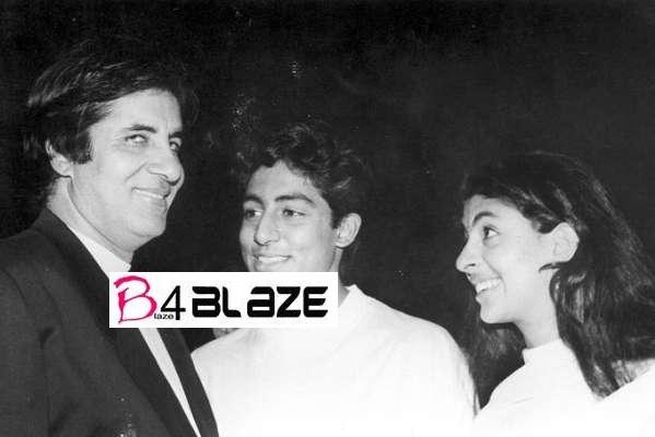 Amitabh Bachchan Rare Photo Collections 4