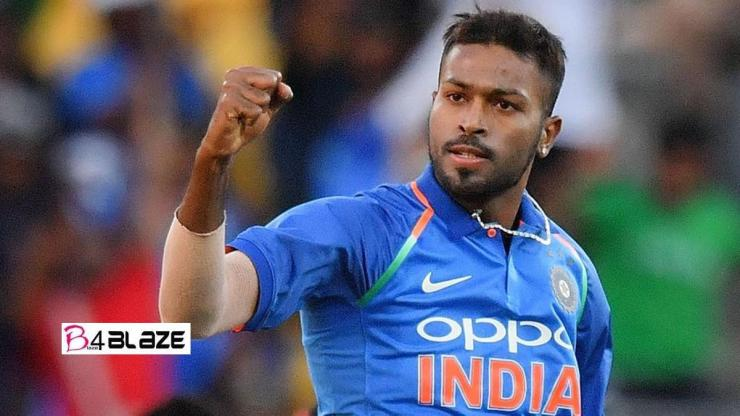 Hardik Pandya Birthday