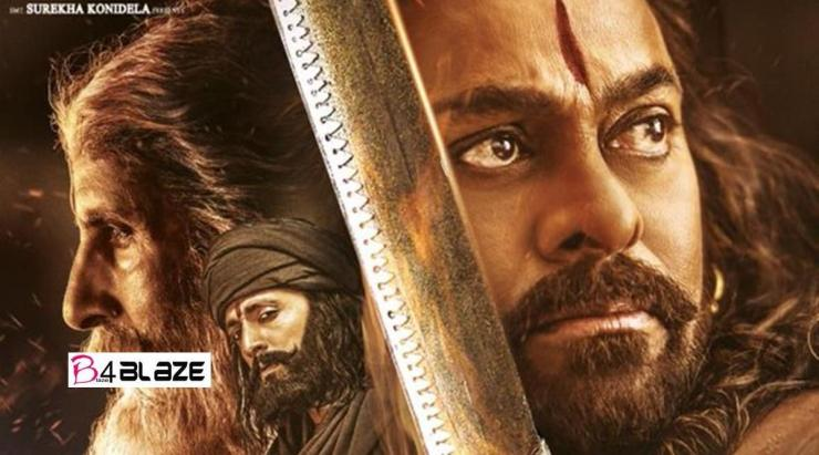 Sye Raa Narasimha Reddy Collection