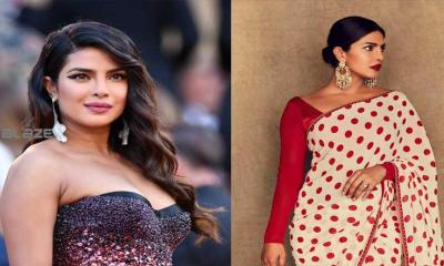 Priyanka is the tops the list of most searched actress on internet