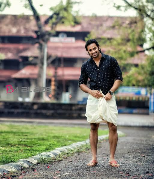 After completing Mamangam, the young star Unnimukundan will appear in 'Meppadiyan'