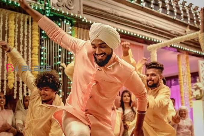 happy sardar movie review