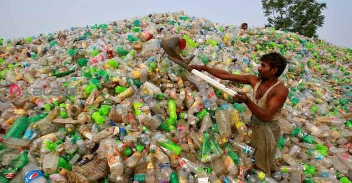 Keralal Government Bans single use plastic from January One