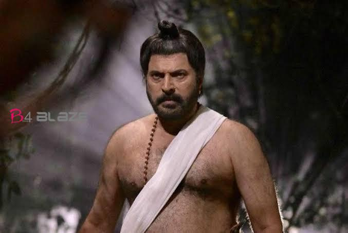 The acting that transcends the limitations of the age, the note praising Mammootka is viral