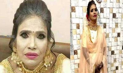 Twitter protects Ranu Mondal from the make-up trolling...