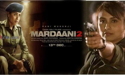Mardaani 2 Movie