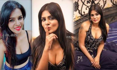 Meera Mitun's latest photos went viral on social media, See photos