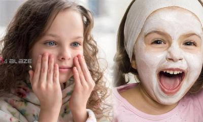Skincare for Kids