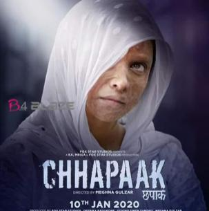 Chhapaak Box Office
