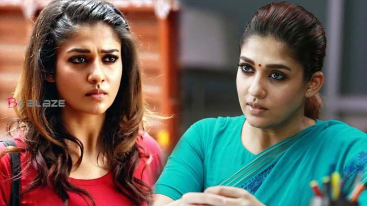 Nayanthara's Name Controversy, Two Directors are Fighting