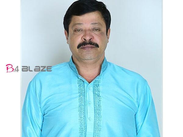 Suresh Krishnan Biography