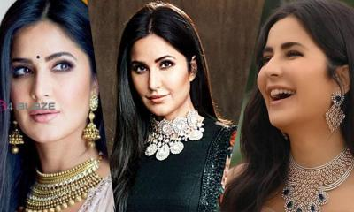 Katrina Kaif Reveals her fitness secret