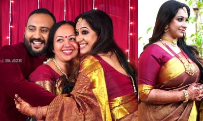 Sowbhagya Venkitesh's Pre-Wedding Function Video
