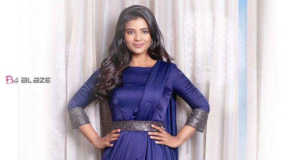 Aishwarya Rajesh Biography, Age, Photos, and Family