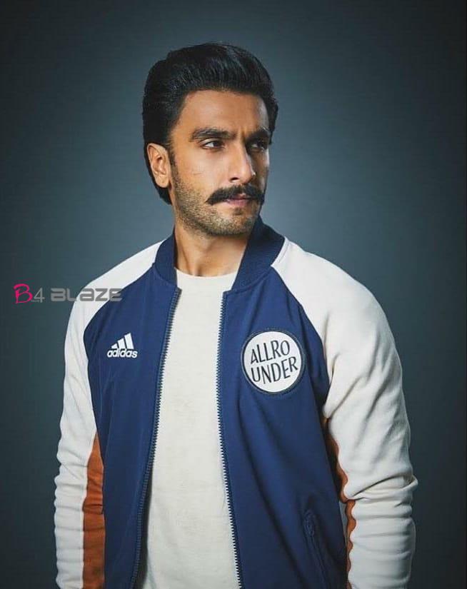 Ranveer Singh Bio