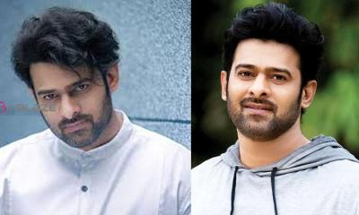 Record Salary for Prabhas's Next Project