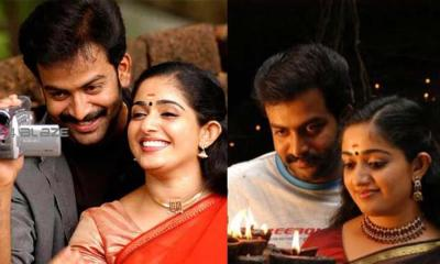 At that time, Kavya really fell in love with Prithviraj Pallisheri