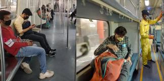Fresh air will save you from the risk of infection in AC train, Know how