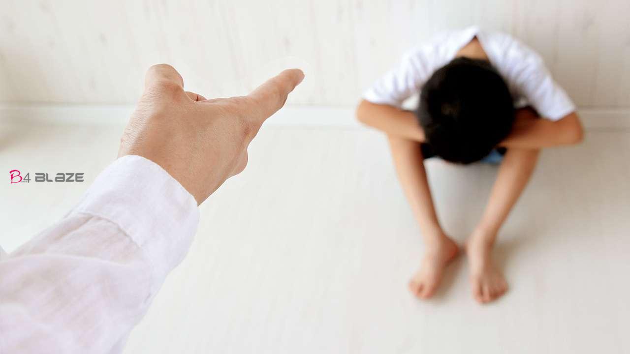 Parents Violence against Children