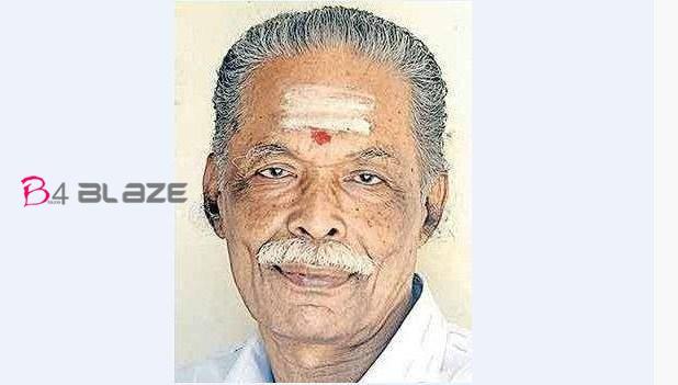 SL Puram Anand