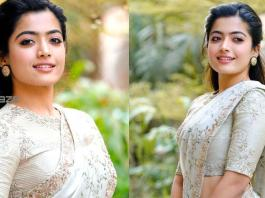 This is what I wanted for myself, Rashmika Mandanna