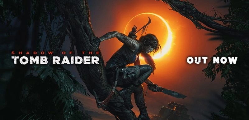 Buy now Tomb Raider at best price online