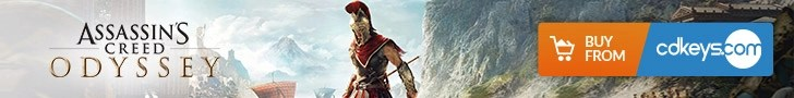 Buy now Assassins Creed Odyssey - BEST PRICE