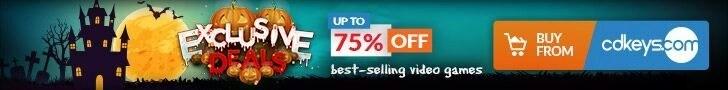 Sale cdkeys