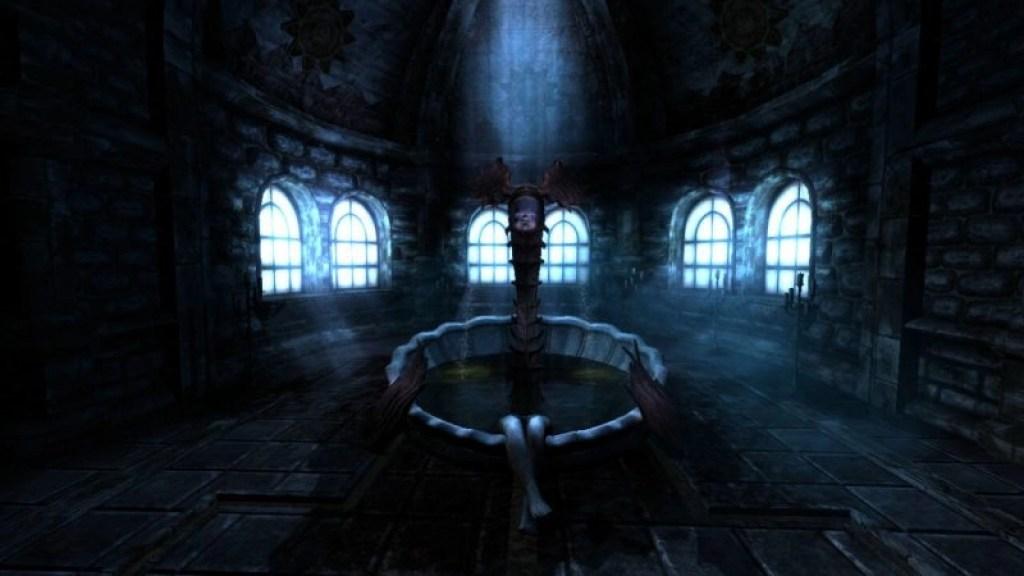 Amnesia game review