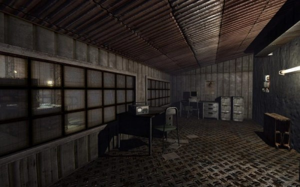 penumbra Horror game review