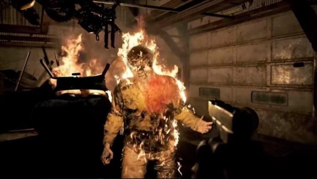 1. Resident Evil 7: Biohazard