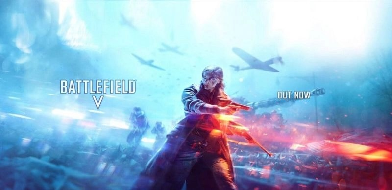 Battlefield 5 Review – The War is Bigger and Better 2