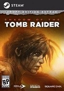 shadow of the tomb raider croft cheap-cdkey