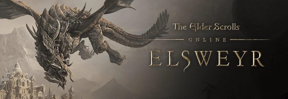 The Elder Scrolls Online - Elsweyr Collectors Edition