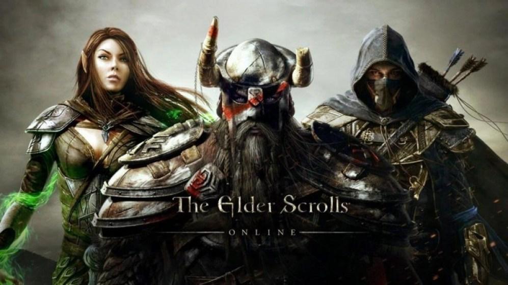 The Elder Scrolls Online 2014
