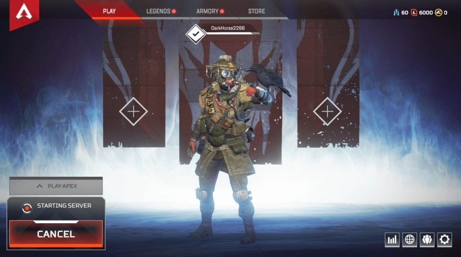 Apex legends ea game