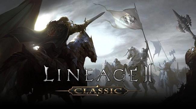 play Lineage II Classic