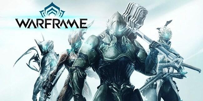 Warframe review