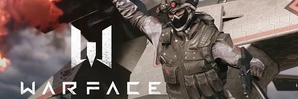 PLAY Warface for free