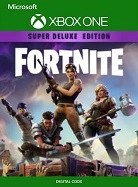 Fortnite - Super Deluxe Founders Pack Xbox One