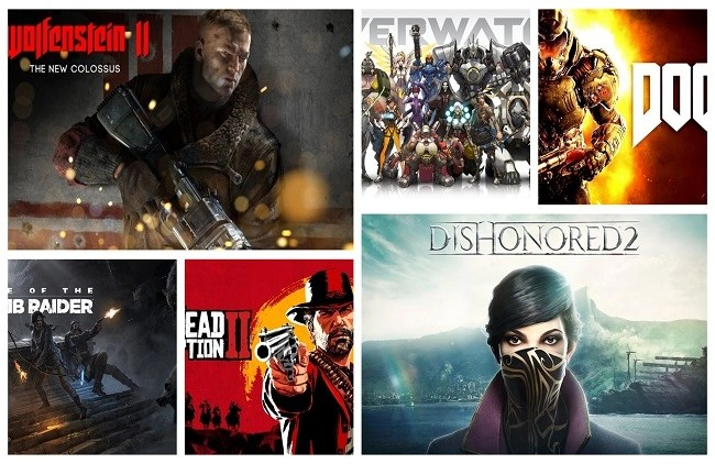 top ps4 game to play
